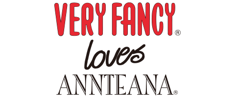VERYFANCY loves ANNTENA